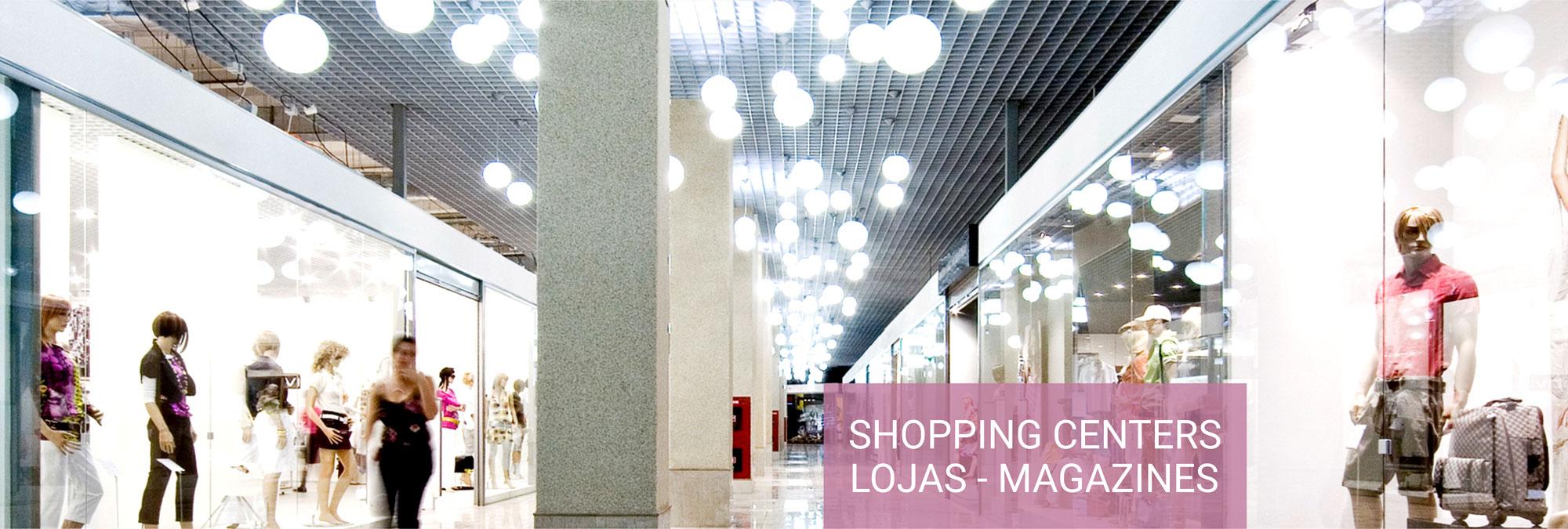 Shopping O2Led
