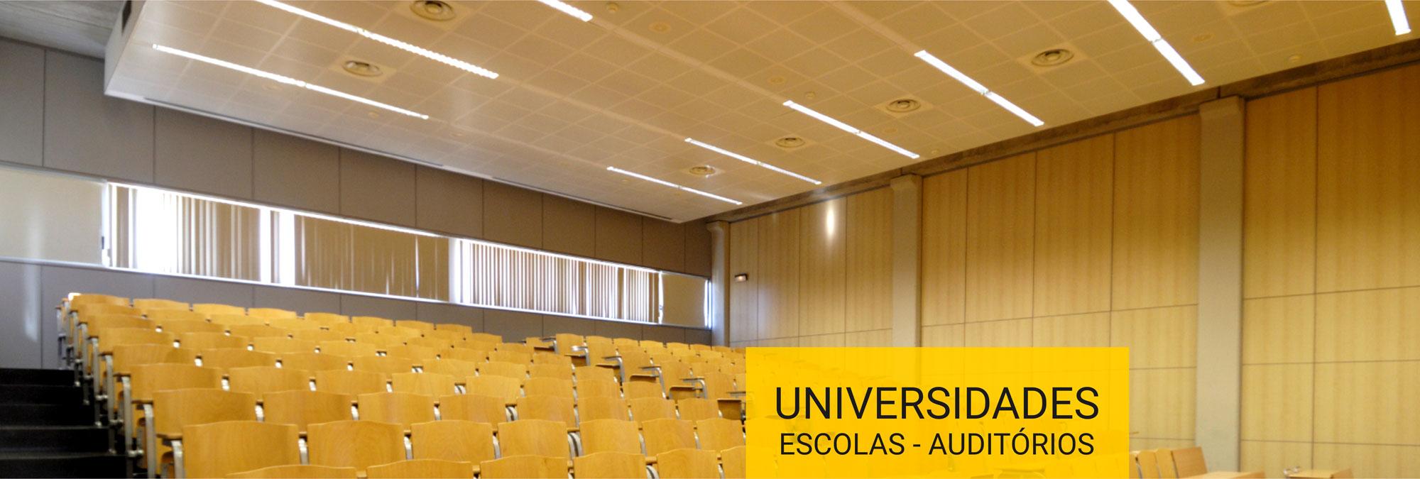 Universidades O2Led